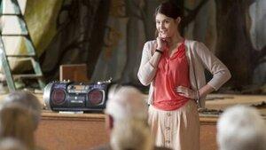 кадры и фото из фильма Песня для Марион