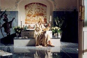 кадры и фото из фильма Голубой ангел