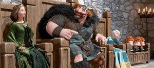 кадры и фото из фильма Храбрая сердцем IMAX 3D