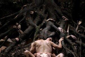 кадры и фото из фильма Антихрист