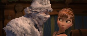 кадры и фото из фильма Холодное сердце 3D