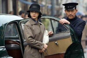 кадры и фото из фильма Вожделение