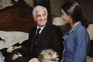 кадры и фото из фильма Человек и его собака