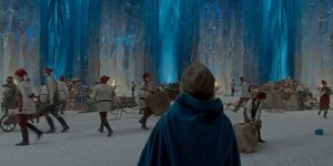 кадры и фото из фильма Путешествие к Рождественской звезде