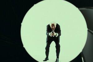 кадры и фото из фильма Блокбастер 3D