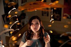 кадры и фото из фильма Игра Эндера