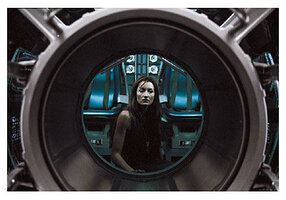 кадры и фото из фильма Солярис