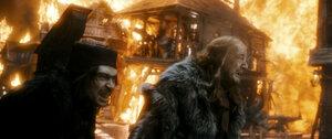кадры и фото из фильма Хоббит: Битва Пяти Воинств