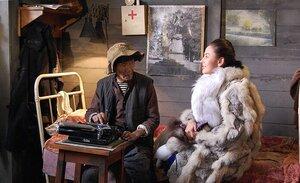 кадры и фото из фильма Кочегар