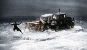 кадры и фото из фильма Большие гонки