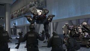 кадры и фото из фильма Робокоп