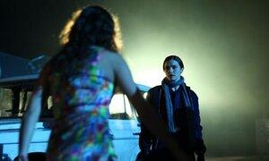 кадры и фото из фильма Стукачка