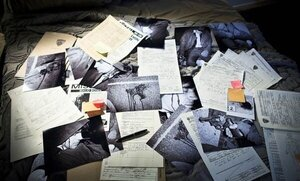 кадры и фото из фильма Жребий