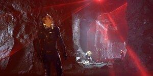 кадры и фото из фильма Прометей