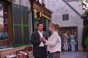 кадры и фото из фильма Перед закатом