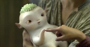 кадры и фото из фильма Охота на монстра 3D