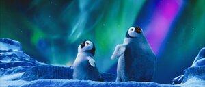 кадры и фото из фильма Делай ноги 2 IMAX 3D