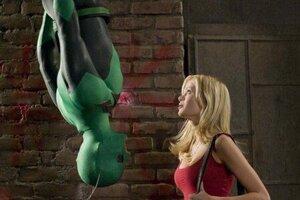кадры и фото из фильма Супергеройское кино