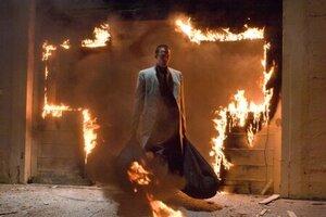 кадры и фото из фильма Легион