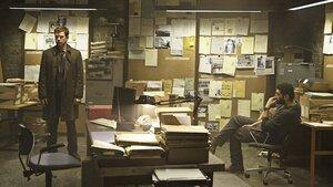 кадры и фото из фильма Мистериум: Начало