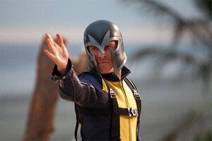 кадры и фото из фильма Люди Икс: Первый класс