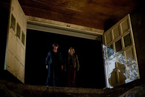 кадры и фото из фильма Супер 8