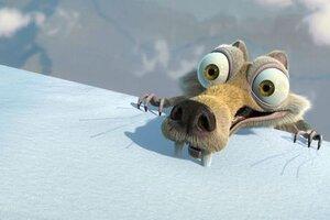 кадры и фото из фильма Ледниковый период 2: Глобальное потепление
