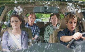 кадры и фото из фильма Безбрачная неделя