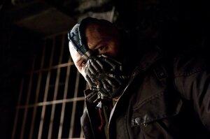 кадры и фото из фильма Темный рыцарь: Возрождение легенды IMAX