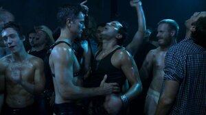 кадры и фото из фильма Интерьер: Садо-мазо-гей бар
