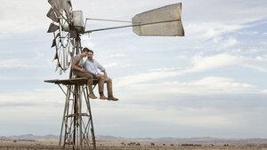 кадры и фото из фильма Искатель воды