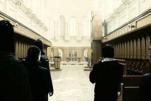 кадры и фото из фильма Затаившиеся 3D