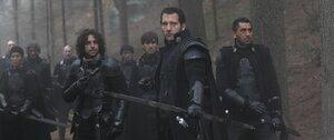 кадры и фото из фильма Последние рыцари