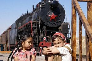 кадры и фото из фильма Подарок Сталину