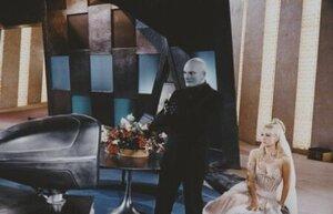 кадры и фото из фильма Фантомас разбушевался