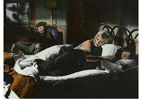 кадры и фото из фильма Бонни и Клайд