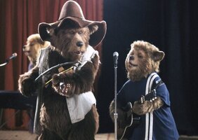 кадры и фото из фильма Деревенские медведи