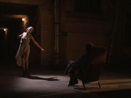 кадры и фото из фильма Пессимист