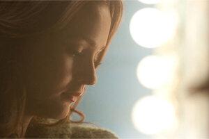 кадры и фото из фильма Я ухожу - не плачь