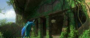 кадры и фото из фильма За тридевять земель 3D