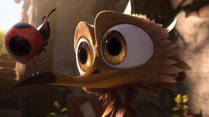 кадры и фото из фильма Махни крылом! 3D