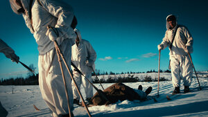 кадры и фото из фильма Лейтенант