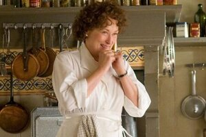 кадры и фото из фильма Джули и Джулия: Готовим счастье по рецепту