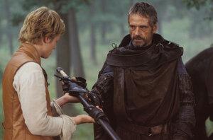 кадры и фото из фильма Эрагон