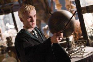 кадры и фото из фильма Гарри Поттер и Принц-Полукровка 3D