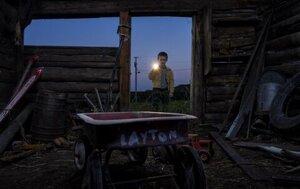 кадры и фото из фильма Невероятное путешествие мистера Спивета