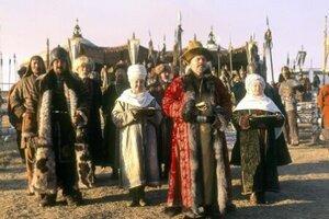 кадры и фото из фильма Кочевник