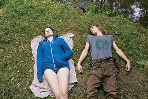 кадры и фото из фильма Укрытие