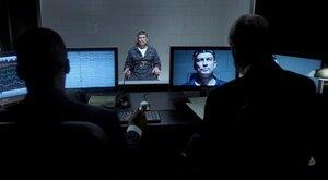 кадры и фото из фильма Душа шпиона
