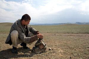 кадры и фото из фильма Дикое поле